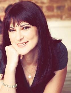 Anastasia Demi - Dozentin an der Applaus Schauspielschule