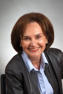 Eugenia Iliescu - pädagogische Leitung der Applaus Schauspielschule